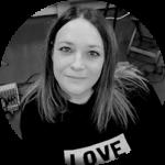 Portrait d'Olivia Gerig, Responsable de communication et de recherche de fonds
